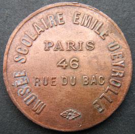 Musée Scolaire Emile Deyrolle