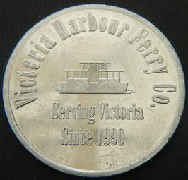 Victoria Harbor Ferry Co.