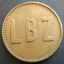 Bierjeton  Löwenbräu Zürich AG