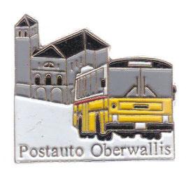PTT Postauto Oberwallis