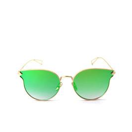 """Verspiegelte Sonnenbrille """"Celine"""""""