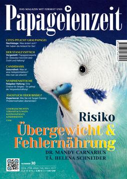 Papageienzeit e-Magazin 30