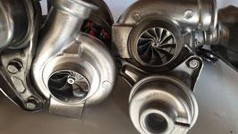 HM630 Turbolader N54 (Wastegate verbessert)
