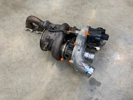 BMW B58 Upgrade Turbolader HM550