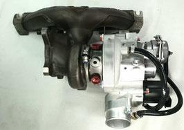 K04 Spezial VAG500 für Längsmotoren