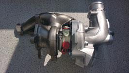 Upgradelader K04 Spezial HM450