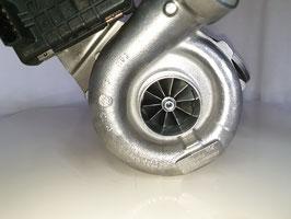 HM400 M57 3.0l Diesel