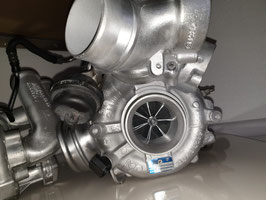 BMW 35D Upgrade-Turbolader 470PS