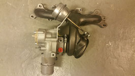 Opel 1.6 Turbo Upgrade HM270