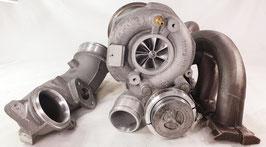 Audi TTRS/RS3 340/367PS High Flow 600PS