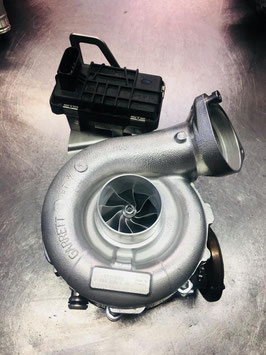 HM430 M57 3.0 Diesel