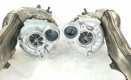 Audi 4.0 Tfsi Upgrade-Turbolader