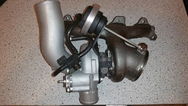 Opel 1.6 Turbolader K04 Upgrade HM350
