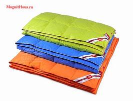 Облегченное пуховое одеяло Kariguz Color Therapy 150*200 см