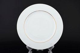 Набор подстановочных тарелок Goldierado КОРОНА 25 см