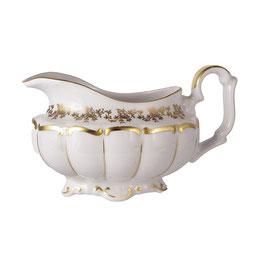 Соусник МАРИЯ ТЕРЕЗА БЕЛАЯ Bavarian Porcelain 500 мл