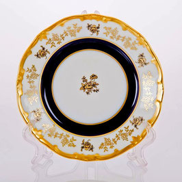 Набор десертных тарелок Weimar АННА АМАЛИЯ 17 см ( артикул МН 3738 В )