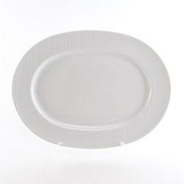 Блюдо овальное Thun БЕНЕДИКТ для Ресторанов 32 см
