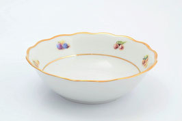 Набор салатников Sterne Porcelan ФРУКТЫ 19 см