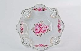 Сухарница Weimar РОЗА Розовая 21 см ( артикул МН 9396 В )