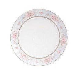 Набор подстановочных тарелок Royal МЕЛКИЕ ЦВЕТЫ 26 см