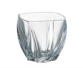 Набор стаканов  для виски НЕПТУН Bohemia Crystal 300 мл