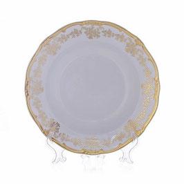 Набор глубоких тарелок Weimar КАСТЭЛ 24 см ( артикул МН 1099 В )