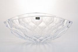 Ваза для фруктов  ХАНИ КОМБ Bohemia Crystal  40,5 см