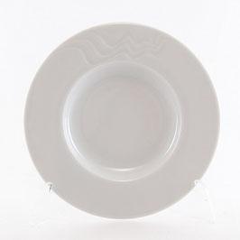 Тарелка десертная Thun БЕНЕДИКТ для Ресторанов 17 см
