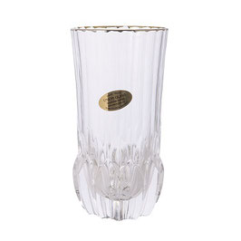 Набор стаканов Union Glass АДАЖИО ПЛАТИНА 400 мл