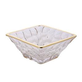 Ваза для конфет Union Glass MARBLE 11 см