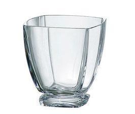 Набор стаканов  для виски  АРЕЗЗО Bohemia Crystal 320 мл