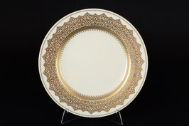 Набор закусочных тарелок Falkenporzellan AGADIR SELADON 21 см