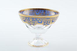 Ваза для конфет Astra Gold NATALIA BLUE 13 см