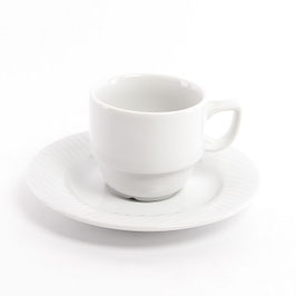 Кофейная пара Thun БЕНЕДИКТ для Ресторанов 2 предмета