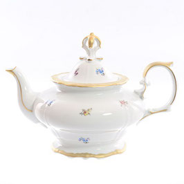 Чайник Queens Crown МЕЙСЕНСКИЙ ЦВЕТОК 1350 мл