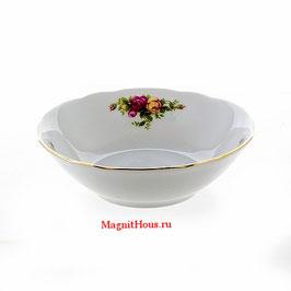 Набор  салатников РОЗА  Thun 13 см
