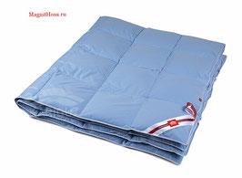 Пуховое всесезонное одеяло Kariguz Classic 140*205 см