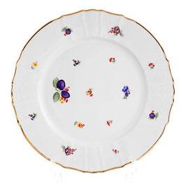 Блюдо круглое Bernadotte СЛИВА 30 см
