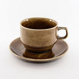 Чайная пара Thun Benedikt COUNTRY 2 предмета