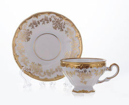 Набор для кофе мокко Weimar КАСТЭЛ на 6 персон 12 предметов ( артикул МН 21537 В )