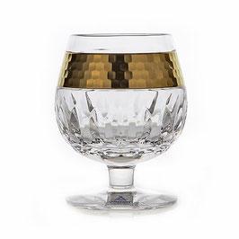 Немецкий хрусталь. Набор бокалов для бренди Arnstadt BLUM 260 мл