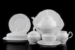 Чайный сервиз Bernadotte РЕСТОРАННЫЙ на 12 персон 41 предмет