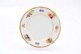 Набор закусочных тарелок Sterne Porcelan ФРУКТЫ 21 см