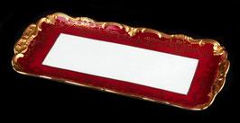 Рулетница  Weimar ЮВЕЛ Красный 26 см ( артикул МН 4000 В )