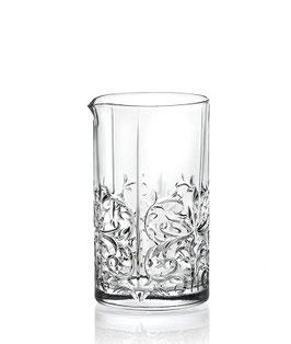Емкость для льда и смешивания коктейлей RCR Cristalleria Italiana TATTOO 650 мл