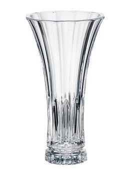 Ваза для цветов Bohemia Crystal ВЕЛЛИНГТОН 30 см