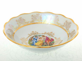Набор салатников  МАДОННА ПЕРЛАМУТР Sterne Porcelan 16 см