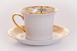Немецкий фарфор.Кофейная пара Roshental ПЕРСИС 2 предмета ( артикул МН 11164 В )