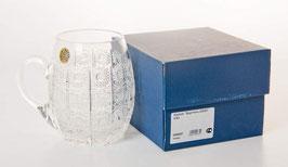 Хрустальная кружка для пива Bohemia Crystal 500 мл